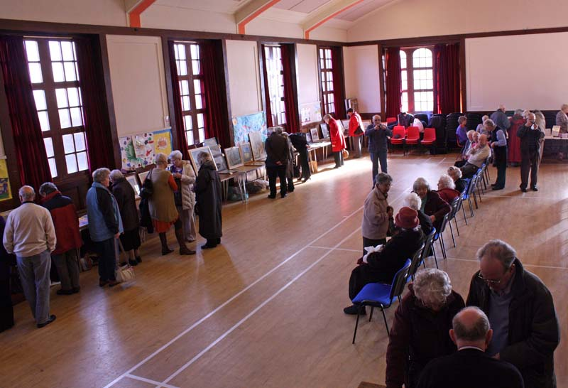 Oir Largs Events Gallery