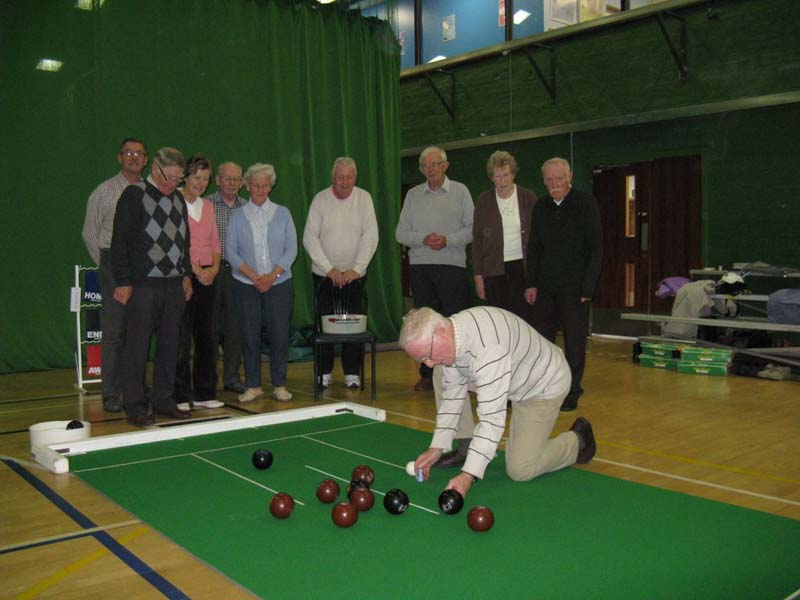 Oir Largs Groups Gallery